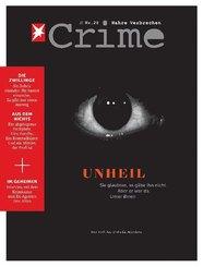 stern Crime - Wahre Verbrechen - Nr.28 (06/2019)
