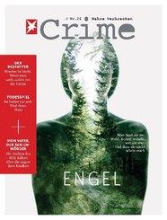 stern Crime - Wahre Verbrechen - Nr.26 (04/2019)