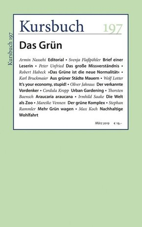 Kursbuch 197