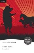 Animal Farm, m. MP3-Audio-CD