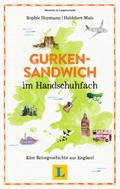 Langenscheidt Gurkensandwich im Handschuhfach