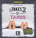 It takes two to tango 2020