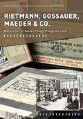 Rietmann, Gossauer, Maeder & Co.
