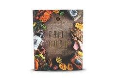 Das Ankerkraut Grillbuch