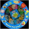 Bücher-Karussell: Zählen lernen, 8 Bde.