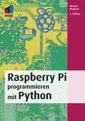 Raspberry Pi programmieren mit Python