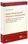 Islamic Banking and Finance in Deutschland