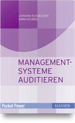 Managementsysteme auditieren