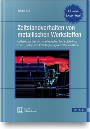 Zeitstandverhalten von metallischen Werkstoffen