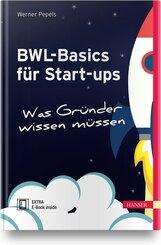 BWL-Basics für Startups