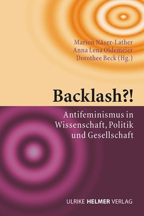 Backlash!?