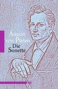 Platen, August Graf von