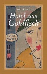 Hotel zum Goldfisch