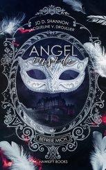 Angel Inside - Befreie mich