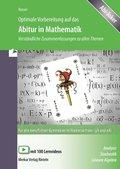 Optimale Vorbereitung auf das Abitur in Mathematik für alle beruflichen Gymnasien in Niedersachsen (gA und eA)