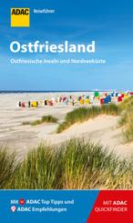 ADAC Reiseführer Ostfriesland