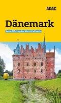 ADAC Reiseführer plus Dänemark; Abteilung I: Schrift