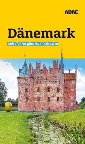 ADAC Reiseführer Dänemark