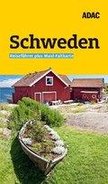 ADAC Reiseführer plus Schweden