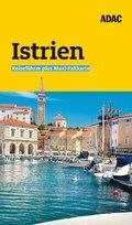 ADAC Reiseführer plus Istrien und Kvarner-Bucht