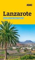 ADAC Reiseführer plus Lanzarote