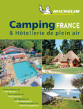 Michelin Camping France 2019