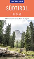 POLYGLOTT on tour Reiseführer Südtirol