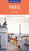 POLYGLOTT on tour Reiseführer Paris