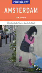POLYGLOTT on tour Reiseführer Amsterdam