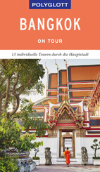 POLYGLOTT on tour Reiseführer Bangkok