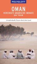POLYGLOTT on tour Reiseführer Oman & Vereinigte Arabische Emirate