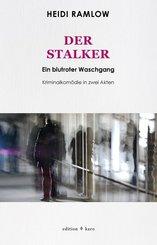 Der Stalker - Ein blutroter Waschgang