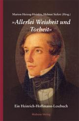 """""""Allerlei Weisheit und Torheit"""""""