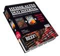 BEEF! GRILLEN / CRAFT BIER, 2 Bände