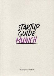 Startup Guide Munich Vol.2