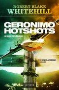 GERONIMO HOTSHOT - Im Auge des Feuers
