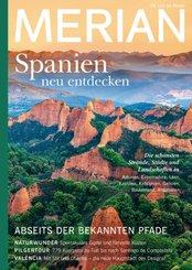 MERIAN Spanien neu entdecken