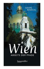 Wien abseits der Pfade (Jumboband)