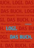 LOGI. Das Buch