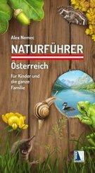 Naturführer Österreich für Kinder und die ganze Familie