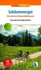 Salzkammergut - Die schönsten Mountainbiketouren