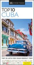 DK Eyewitness Top 10 Cuba