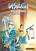 Usagi Yojimbo -  Graue Schatten