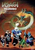 Usagi Yojimbo - Die Drachenschrei-Verschwörung