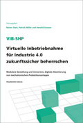 ViB-SHP - Virtuelle Inbetriebnahme für Industrie 4.0 zukunftssicher beherrschen