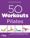 50 Workouts - Pilates