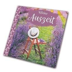 Kleine Auszeit, m. Audio-CD
