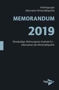 Memorandum 2019