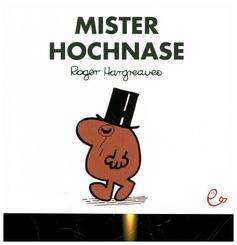 Mister Hochnase (5 Expl.)