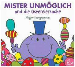 Mister Unmöglich und die Ostereiersuche (5 Expl.)